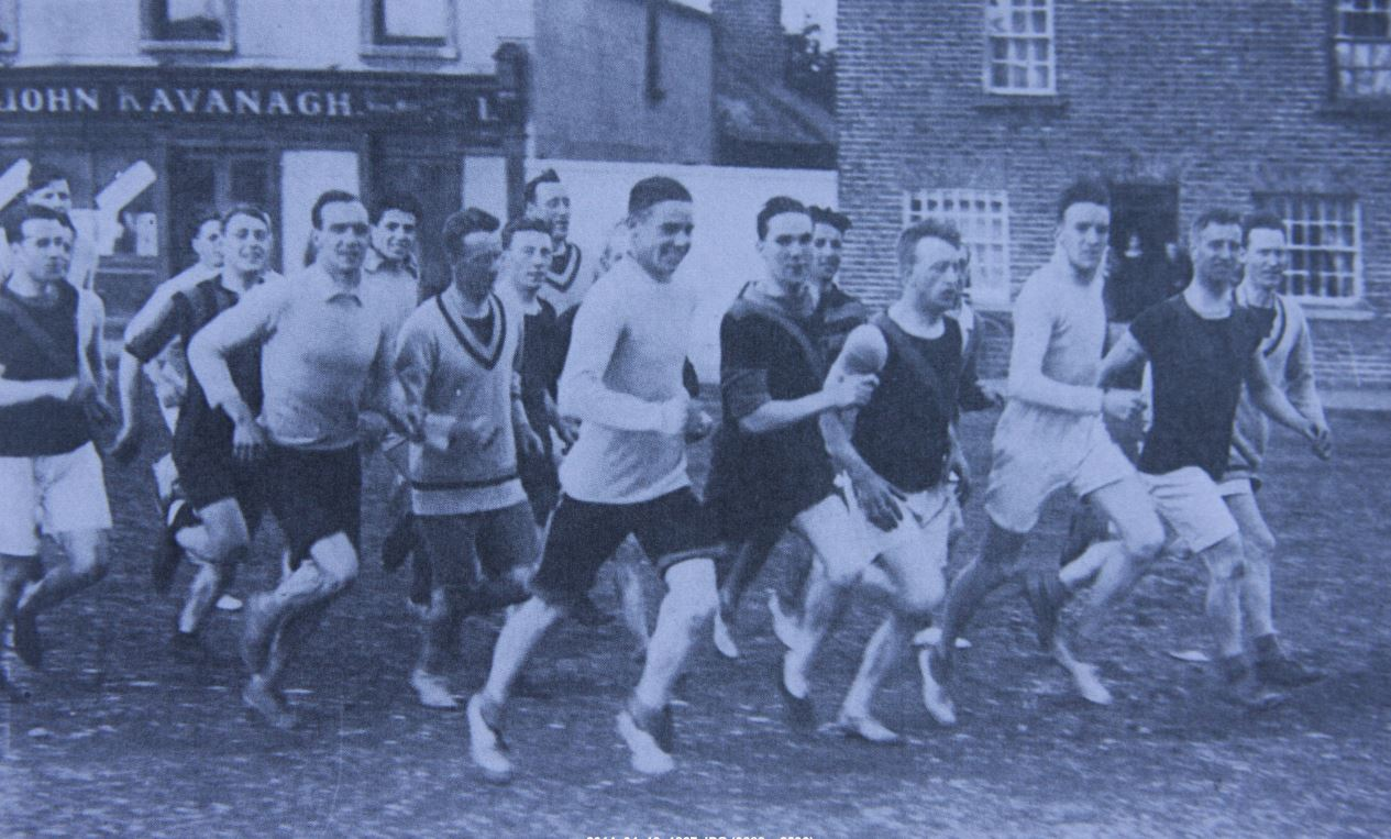 Clonliffe 2 1930
