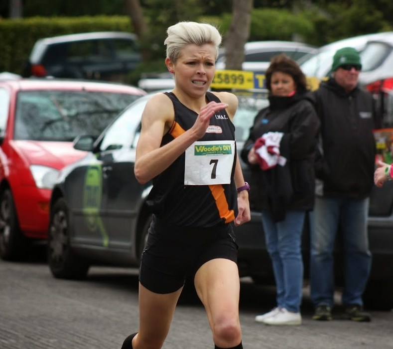 Road Relays Becky (2)