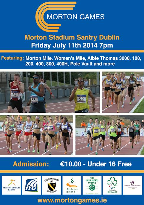 Morton Flyer 2014