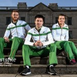 Irish team euro indoors