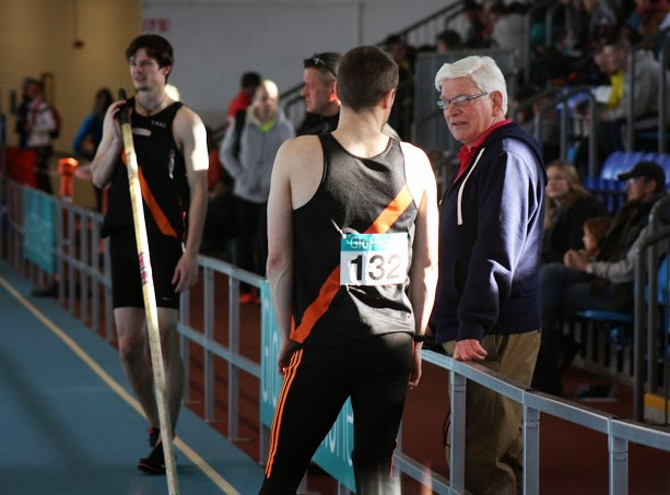 News | Clonliffe Harriers Athletics Club