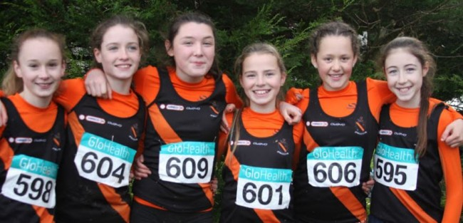 u13 girls nats 2015