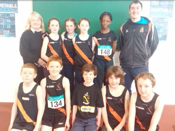 u13 boys and girls