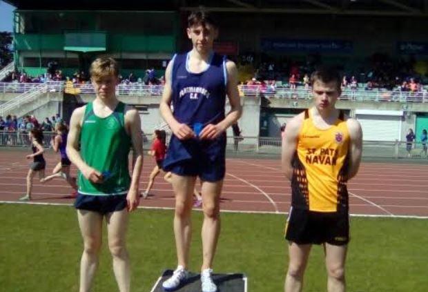 Nort Leinster Craig mile