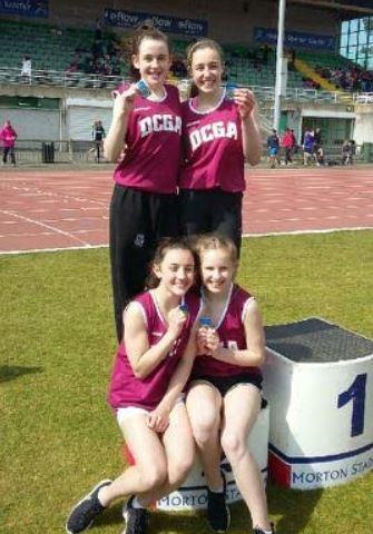sprinters nl