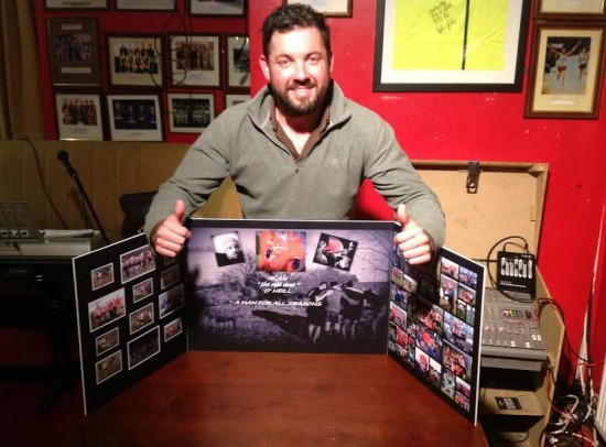 Lincoln 10k prizes for mega
