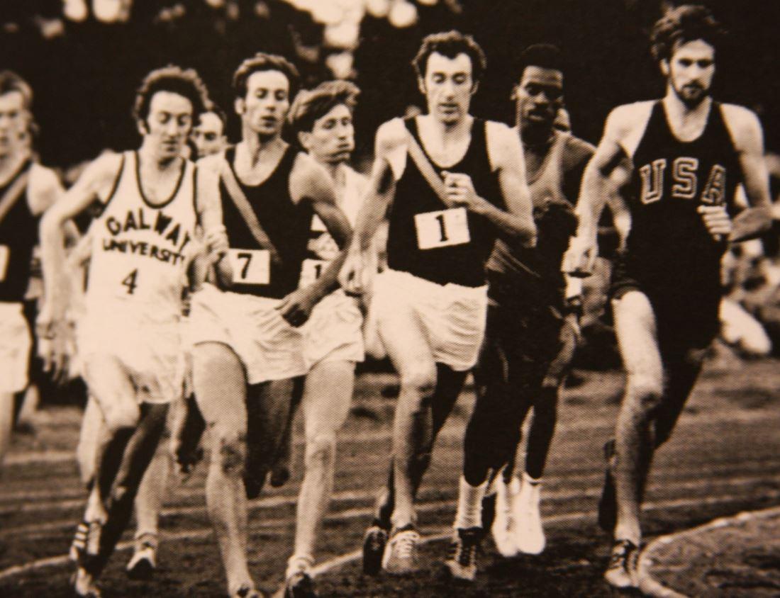1970 Morton Mile