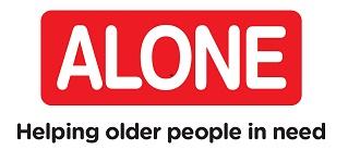 ALONE-Logo+Endline