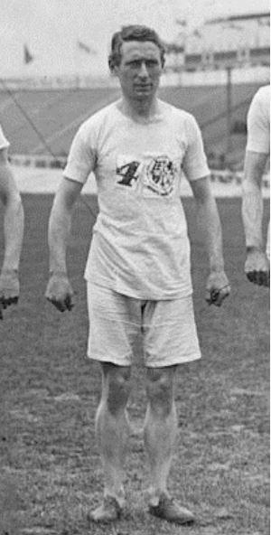 Joe Deakin 1908