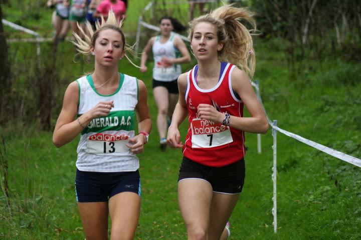 Junior race womens cc (2)