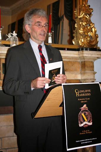 Jerry Kiernan Book launch (2)