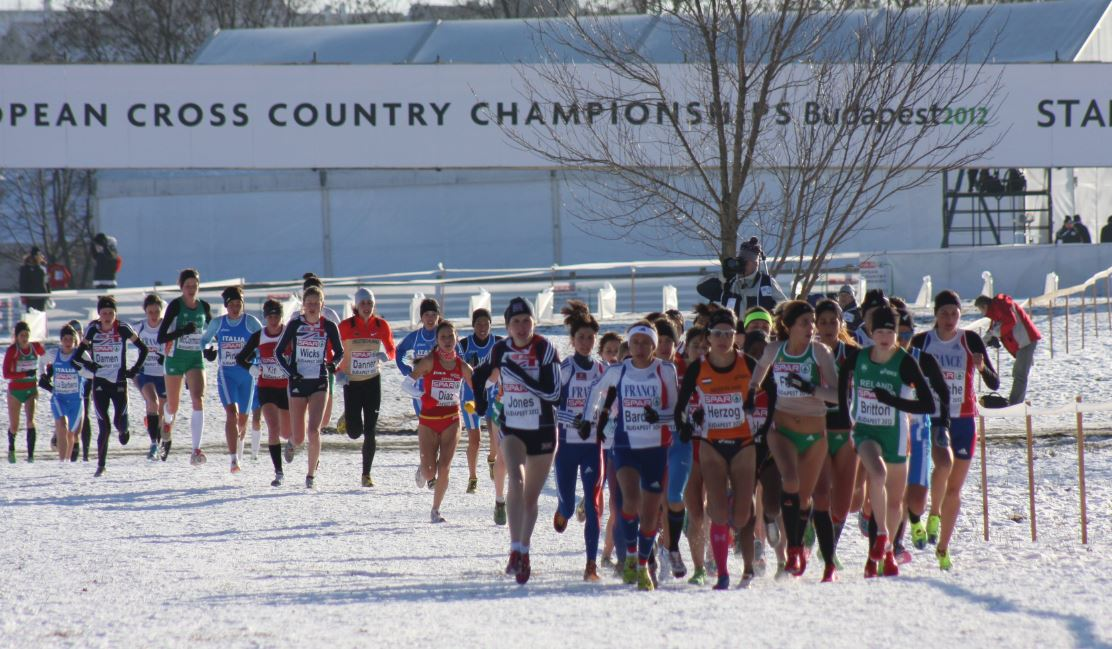 Cross Country winter