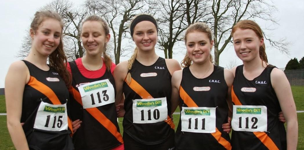Junior women nationals (2)