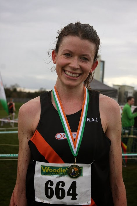 National champion Sara (2)