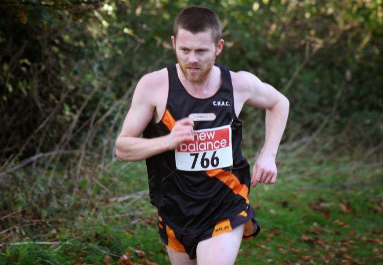 Colm Rooney Dublin 2014