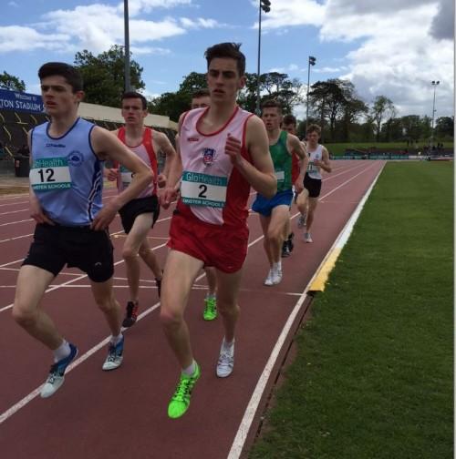 Leinster 5000 2015