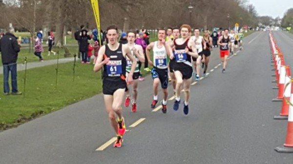Cathal Doyle Great Mile