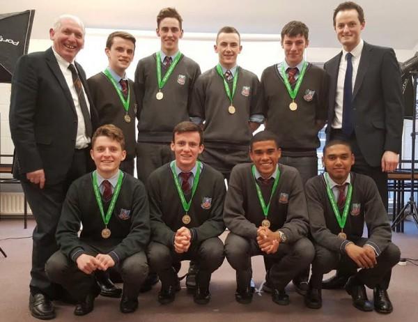 Aidans awards